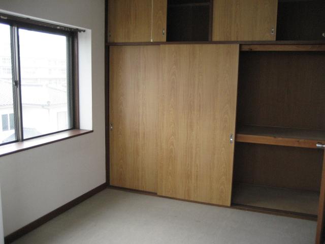 空き家のお部屋