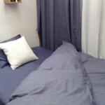 ベッドの遺品整理について