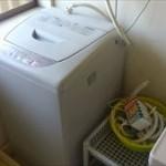 洗濯機の処分の仕方(捨て方)