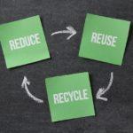 3つの家電に関するリサイクル法とは?