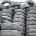 自動車の古タイヤの処分は不用品回収業者に頼むと便利です