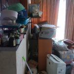 わが家が狭いのは、不用品が原因でした。