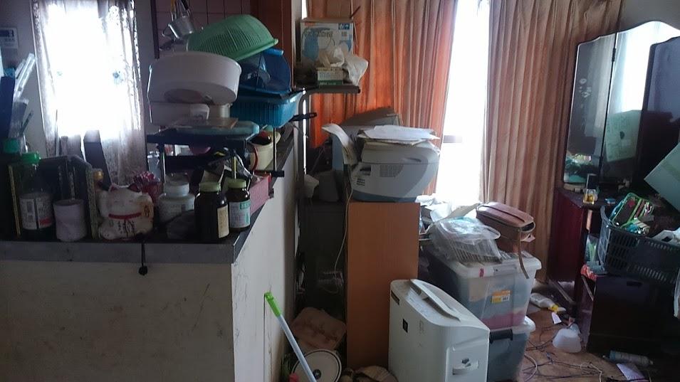 ごみ屋敷になる特徴10選の紹介