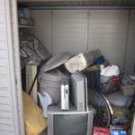 家の物置を片付けるのはメリットがたくさん!不用品回収業者におまかせ