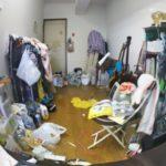 マンションの管理人も盲点!普ごみ屋敷が多い普通に働いている人ほど