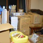実家の離れを有効的に使いたい!年末の大掃除