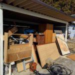 古くなった家の倉庫を片付けてほしい!不用品の処分方法は