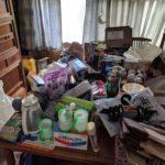 震災・災害で考えられるごみ屋敷のリスクとは