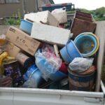 ごみ屋敷を片付ける方法のわからない人のお手伝い